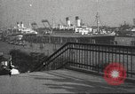 Image of road network Germany, 1936, second 40 stock footage video 65675063402