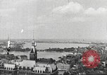 Image of road network Germany, 1936, second 50 stock footage video 65675063402