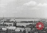 Image of road network Germany, 1936, second 53 stock footage video 65675063402
