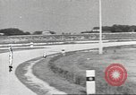 Image of road network Germany, 1936, second 59 stock footage video 65675063402