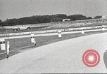 Image of road network Germany, 1936, second 61 stock footage video 65675063402