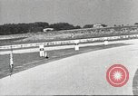 Image of road network Germany, 1936, second 62 stock footage video 65675063402