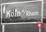 Image of road network Frankfurt Germany, 1936, second 2 stock footage video 65675063403