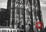 Image of road network Frankfurt Germany, 1936, second 8 stock footage video 65675063403