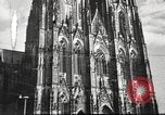 Image of road network Frankfurt Germany, 1936, second 9 stock footage video 65675063403