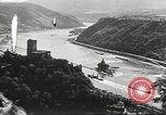 Image of road network Frankfurt Germany, 1936, second 14 stock footage video 65675063403