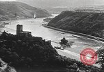 Image of road network Frankfurt Germany, 1936, second 15 stock footage video 65675063403