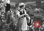 Image of road network Frankfurt Germany, 1936, second 16 stock footage video 65675063403