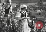 Image of road network Frankfurt Germany, 1936, second 18 stock footage video 65675063403