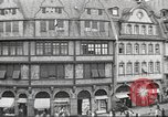 Image of road network Frankfurt Germany, 1936, second 29 stock footage video 65675063403