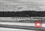 Image of road network Frankfurt Germany, 1936, second 43 stock footage video 65675063403