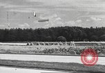Image of road network Frankfurt Germany, 1936, second 44 stock footage video 65675063403