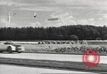 Image of road network Frankfurt Germany, 1936, second 45 stock footage video 65675063403