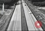 Image of road network Frankfurt Germany, 1936, second 49 stock footage video 65675063403