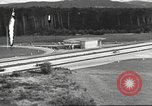 Image of road network Frankfurt Germany, 1936, second 52 stock footage video 65675063403