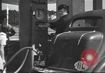 Image of road network Frankfurt Germany, 1936, second 59 stock footage video 65675063403