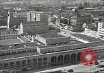 Image of road network Stuttgart Germany, 1936, second 8 stock footage video 65675063404