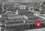 Image of road network Stuttgart Germany, 1936, second 9 stock footage video 65675063404