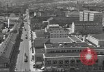 Image of road network Stuttgart Germany, 1936, second 11 stock footage video 65675063404