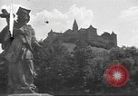 Image of road network Stuttgart Germany, 1936, second 22 stock footage video 65675063404