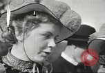 Image of road network Stuttgart Germany, 1936, second 25 stock footage video 65675063404