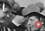 Image of road network Stuttgart Germany, 1936, second 26 stock footage video 65675063404