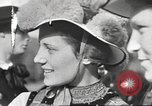 Image of road network Stuttgart Germany, 1936, second 29 stock footage video 65675063404