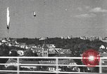 Image of road network Stuttgart Germany, 1936, second 31 stock footage video 65675063404