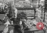 Image of road network Stuttgart Germany, 1936, second 45 stock footage video 65675063404