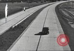 Image of road network Stuttgart Germany, 1936, second 51 stock footage video 65675063404