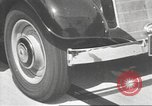 Image of Autobahn in Germany Germany, 1936, second 3 stock footage video 65675063405