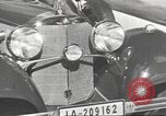 Image of Autobahn in Germany Germany, 1936, second 7 stock footage video 65675063405