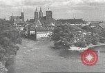 Image of Autobahn in Germany Germany, 1936, second 19 stock footage video 65675063405