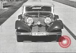 Image of Autobahn in Germany Germany, 1936, second 26 stock footage video 65675063405