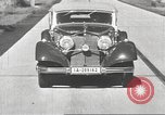 Image of Autobahn in Germany Germany, 1936, second 27 stock footage video 65675063405