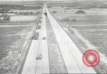 Image of Autobahn in Germany Germany, 1936, second 60 stock footage video 65675063405