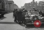 Image of Adolf Hitler Munich Germany, 1938, second 10 stock footage video 65675063407