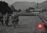 Image of German officer Germany Bavarian Alps, 1938, second 13 stock footage video 65675063408