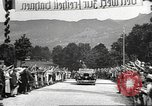 Image of German officer Germany Bavarian Alps, 1938, second 27 stock footage video 65675063408