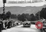 Image of German officer Germany Bavarian Alps, 1938, second 29 stock footage video 65675063408