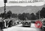 Image of German officer Germany Bavarian Alps, 1938, second 30 stock footage video 65675063408