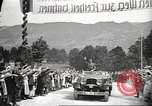 Image of German officer Germany Bavarian Alps, 1938, second 32 stock footage video 65675063408