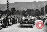 Image of German officer Germany Bavarian Alps, 1938, second 34 stock footage video 65675063408