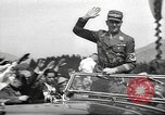 Image of German officer Germany Bavarian Alps, 1938, second 35 stock footage video 65675063408