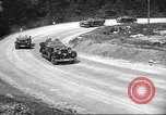 Image of German officer Germany Bavarian Alps, 1938, second 38 stock footage video 65675063408