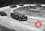 Image of German officer Germany Bavarian Alps, 1938, second 39 stock footage video 65675063408