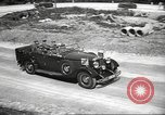 Image of German officer Germany Bavarian Alps, 1938, second 40 stock footage video 65675063408