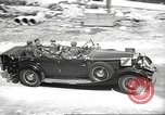 Image of German officer Germany Bavarian Alps, 1938, second 41 stock footage video 65675063408