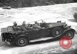 Image of German officer Germany Bavarian Alps, 1938, second 42 stock footage video 65675063408