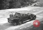 Image of German officer Germany Bavarian Alps, 1938, second 43 stock footage video 65675063408